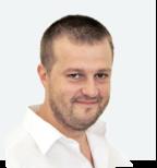 Hynek Svatoš - Vedoucí oddělení vývoje IS