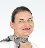 Kateřina Lhotská - Head of Analysis and Financial Products Department